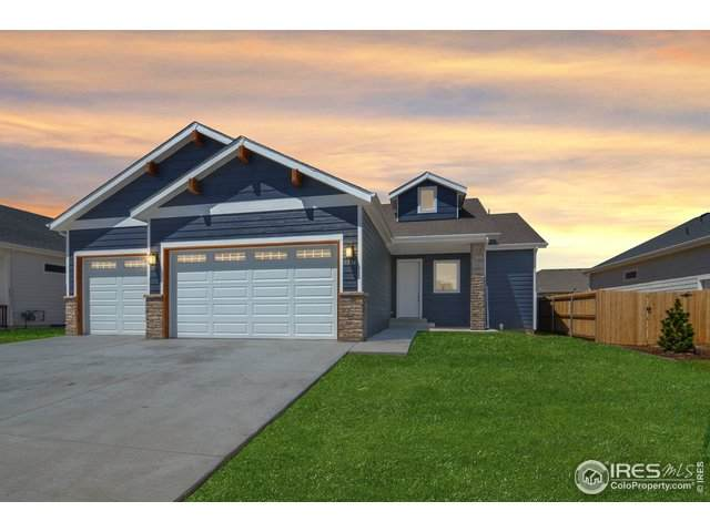 519 11th Ave, Wiggins, CO 80654 (#921790) :: The Margolis Team