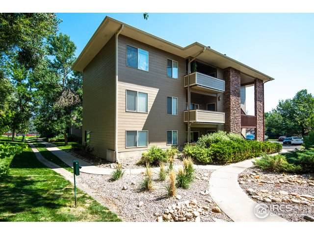 4545 Wheaton Dr #230, Fort Collins, CO 80525 (MLS #921798) :: Wheelhouse Realty