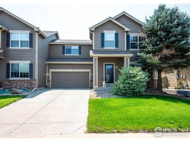 2462 Stage Coach Dr, Milliken, CO 80543 (#921801) :: Kimberly Austin Properties