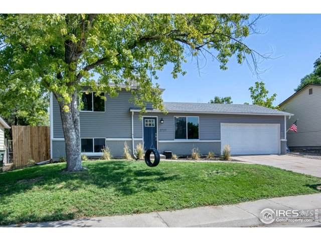 3227 E 117th Pl, Thornton, CO 80233 (#921818) :: The Brokerage Group