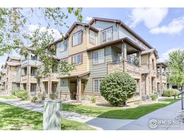 5255 Memphis St #1114, Denver, CO 80239 (MLS #921825) :: 8z Real Estate