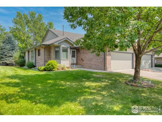 4613 23rd St, Greeley, CO 80634 (MLS #921826) :: Bliss Realty Group
