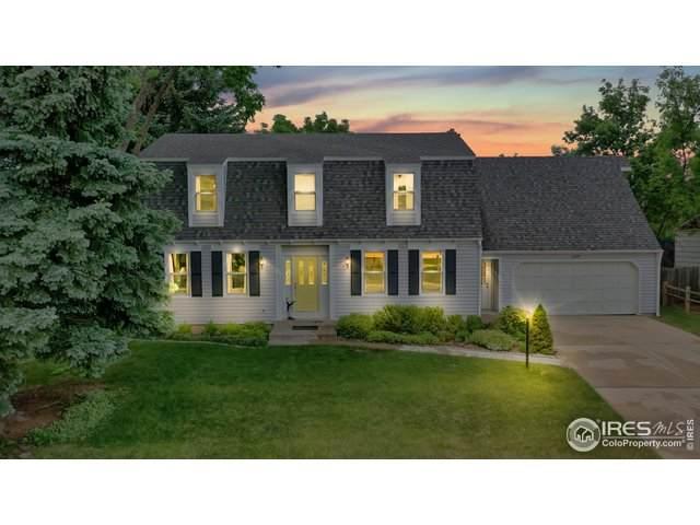 2629 El Rancho Dr, Loveland, CO 80538 (MLS #921839) :: J2 Real Estate Group at Remax Alliance