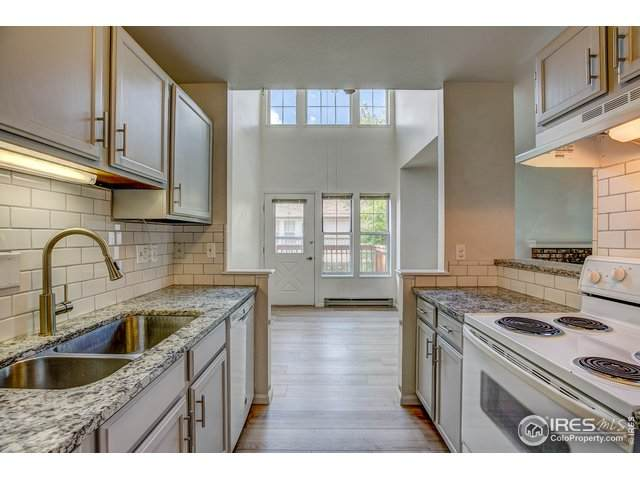 1601 W Swallow Rd 9H, Fort Collins, CO 80526 (#921842) :: Compass Colorado Realty