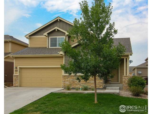 1914 Winamac Dr, Fort Collins, CO 80524 (MLS #921844) :: Wheelhouse Realty