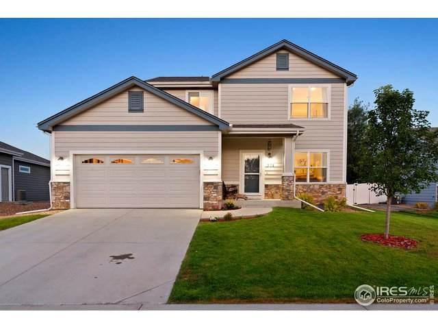 571 Wind River Dr, Windsor, CO 80550 (MLS #921857) :: 8z Real Estate