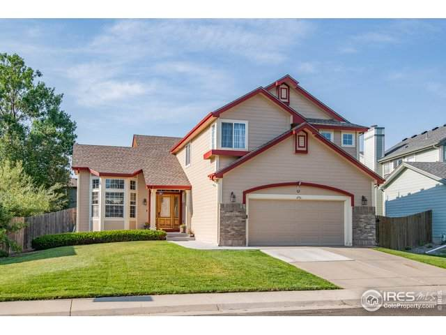 4756 W 113th Ave, Westminster, CO 80031 (MLS #921860) :: 8z Real Estate