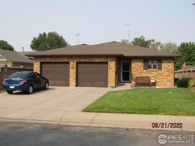 713 Karen St, Fort Morgan, CO 80701 (MLS #921868) :: 8z Real Estate