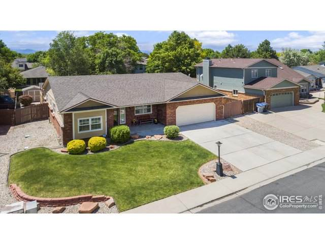 2147 Cypress St, Longmont, CO 80503 (MLS #921880) :: 8z Real Estate