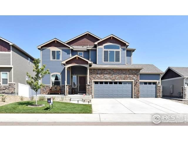 6086 Carmon Dr, Windsor, CO 80550 (MLS #921883) :: 8z Real Estate