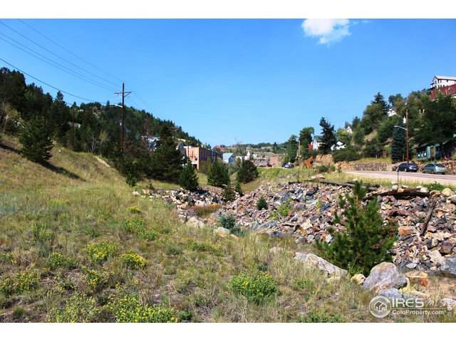280 Lawrence St, Central City, CO 80427 (MLS #921902) :: 8z Real Estate