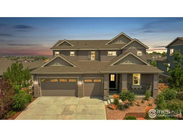 5126 W 108th Cir, Westminster, CO 80031 (MLS #921906) :: RE/MAX Alliance