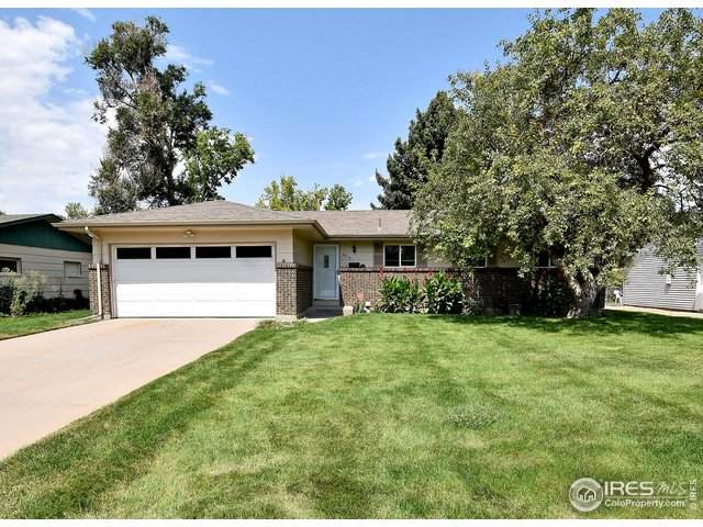 3315 W 13th St, Greeley, CO 80634 (MLS #921932) :: 8z Real Estate