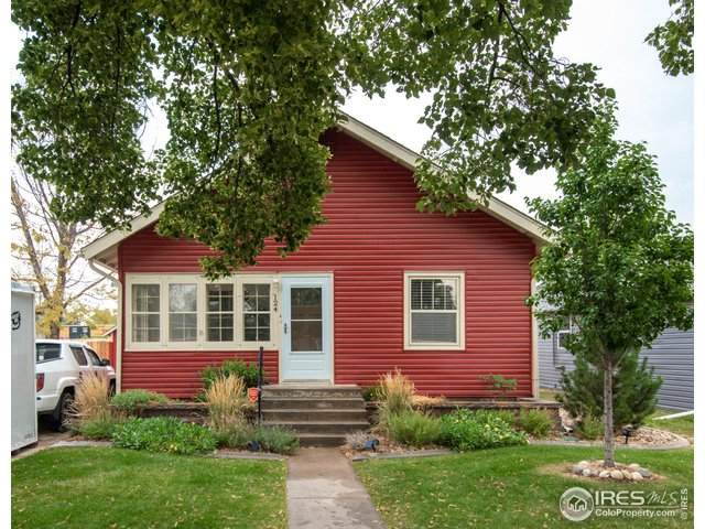 124 Walnut St, Windsor, CO 80550 (MLS #921934) :: 8z Real Estate