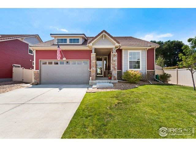 4818 Wildwood Pl, Johnstown, CO 80534 (MLS #921944) :: RE/MAX Alliance