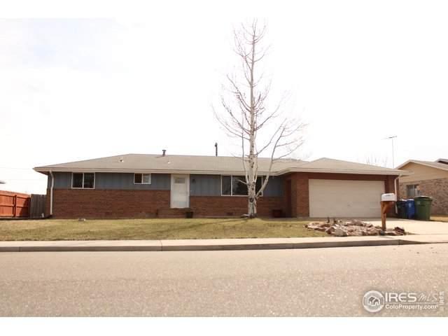 1708 Hilltop Ct, Loveland, CO 80537 (MLS #921951) :: 8z Real Estate