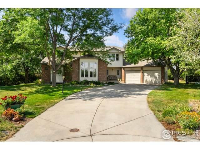 3274 Nederland Dr, Loveland, CO 80538 (MLS #921953) :: 8z Real Estate