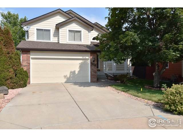 2106 Thunderstone Ct, Fort Collins, CO 80525 (#921959) :: Compass Colorado Realty