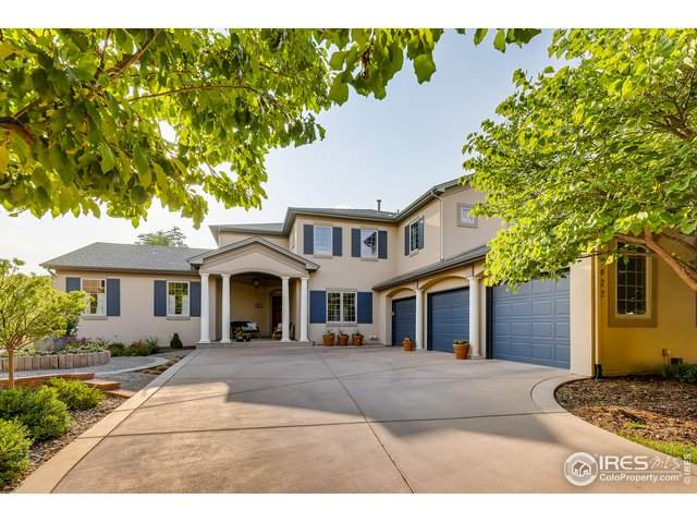 4422 Calloway Ct, Broomfield, CO 80023 (MLS #921970) :: RE/MAX Alliance