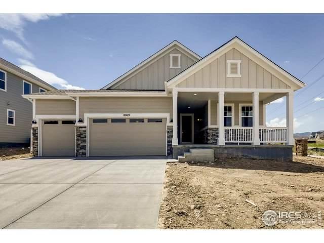 1669 Shoreview Pkwy, Severance, CO 80550 (MLS #921973) :: Neuhaus Real Estate, Inc.