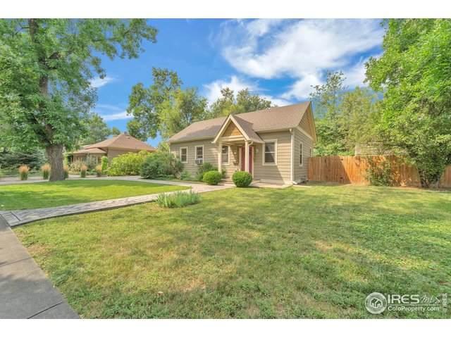 845 Gay St, Longmont, CO 80501 (MLS #921975) :: 8z Real Estate