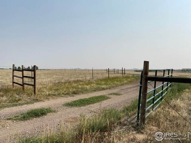 6250 Highway 52 Lot 4, Wiggins, CO 80654 (#922000) :: Peak Properties Group