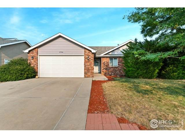 1704 69th Ave, Greeley, CO 80634 (MLS #922014) :: 8z Real Estate