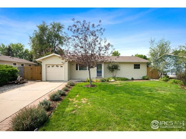 17 Daisy Ct, Windsor, CO 80550 (#922028) :: The Brokerage Group