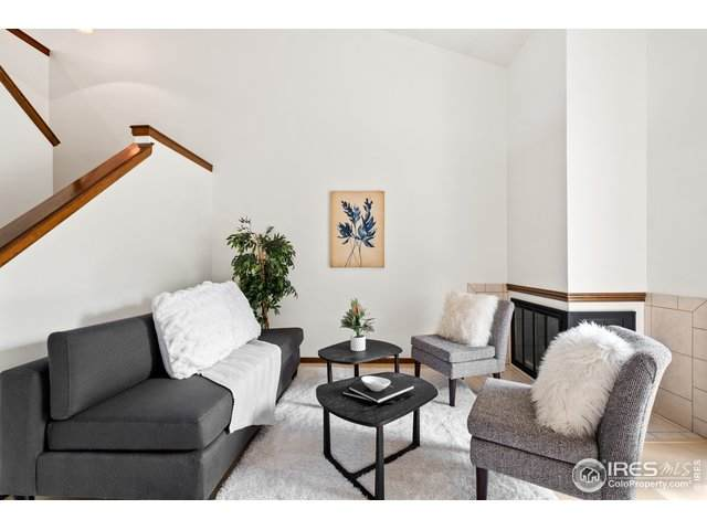 4218 Corriente Pl #2, Boulder, CO 80301 (MLS #922030) :: The Sam Biller Home Team