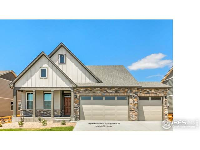 8890 Ferncrest St, Firestone, CO 80504 (MLS #922035) :: J2 Real Estate Group at Remax Alliance