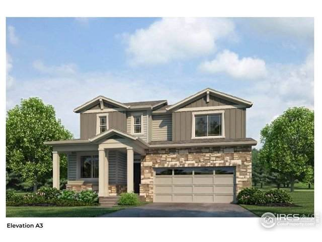 4351 Huntsman Dr, Fort Collins, CO 80524 (MLS #922040) :: Keller Williams Realty