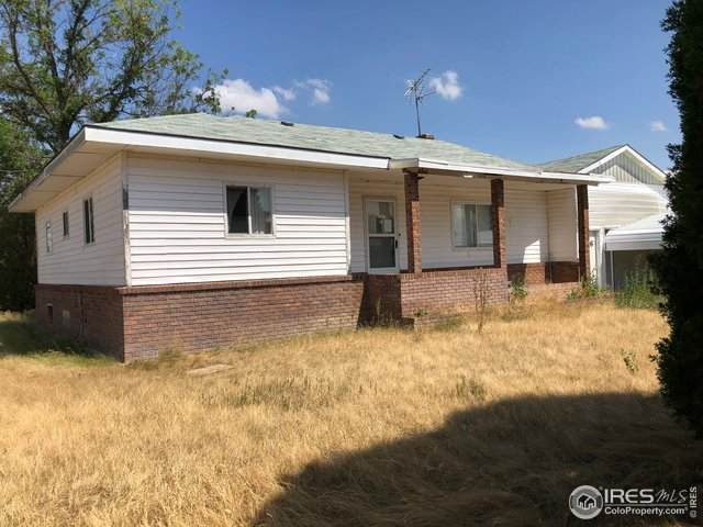 346 S Lincoln Ave, Haxtun, CO 80731 (#922044) :: Re/Max Structure