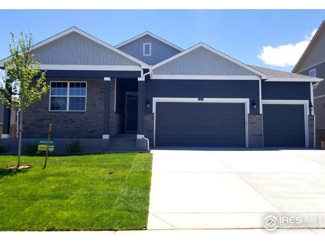 540 2nd St, Severance, CO 80550 (MLS #922046) :: Tracy's Team