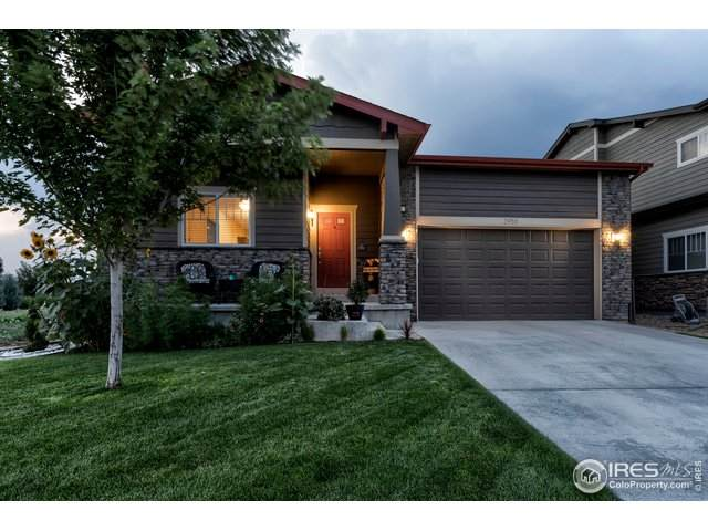 2955 Photon Ct, Loveland, CO 80537 (#922057) :: James Crocker Team