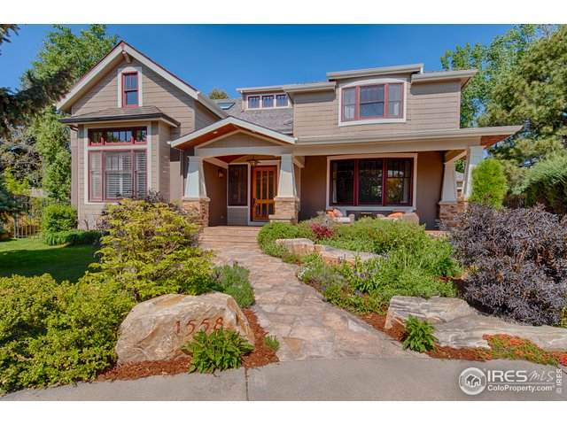 1558 Cress Ct, Boulder, CO 80304 (#922068) :: The Brokerage Group
