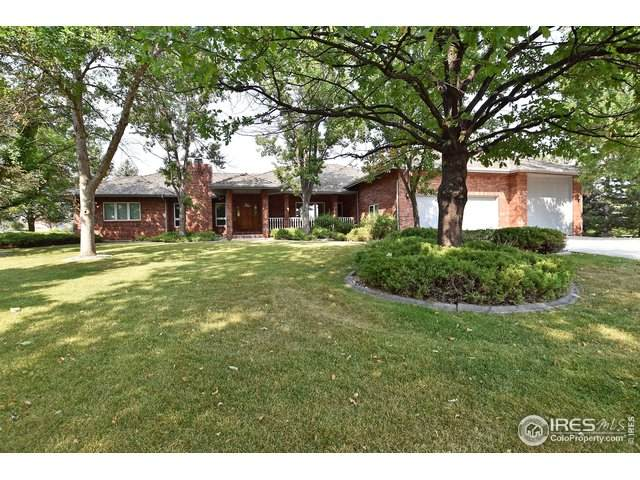 4609 Chippendale Dr, Fort Collins, CO 80526 (MLS #922075) :: Jenn Porter Group