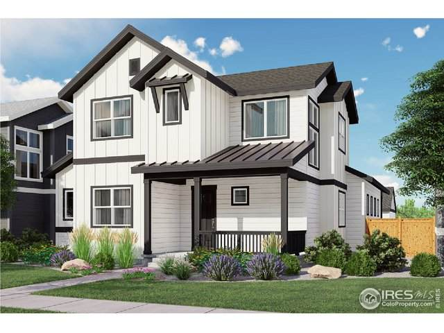 303 S 1st Ave, Superior, CO 80027 (MLS #922081) :: 8z Real Estate