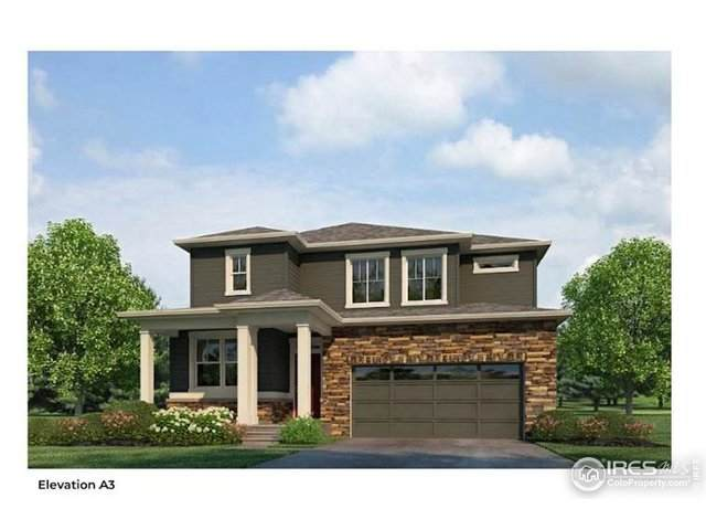 4327 Huntsman Dr, Fort Collins, CO 80524 (MLS #922097) :: Fathom Realty