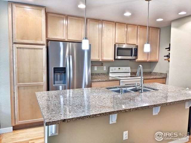 2713 Hedgerow Cir, Lafayette, CO 80026 (MLS #922100) :: 8z Real Estate