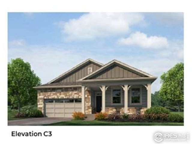 4321 Huntsman Dr, Fort Collins, CO 80524 (MLS #922102) :: Neuhaus Real Estate, Inc.