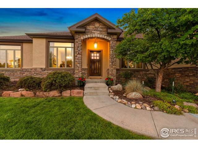 8193 Admiral Dr, Windsor, CO 80528 (MLS #922124) :: 8z Real Estate