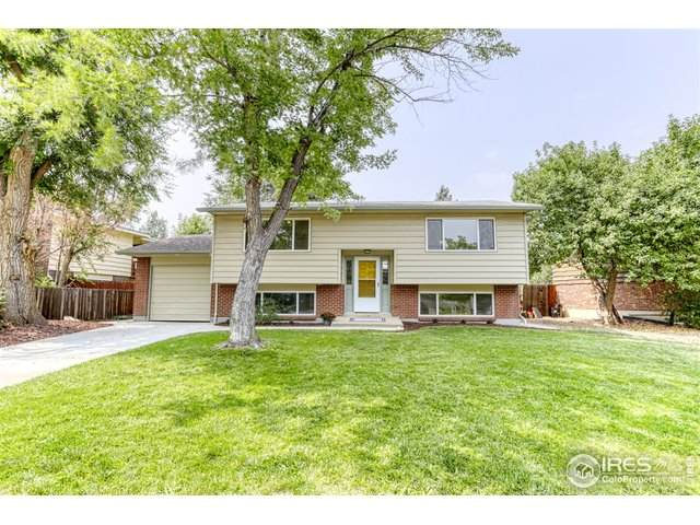 735 Mohawk Dr, Boulder, CO 80303 (MLS #922136) :: Tracy's Team