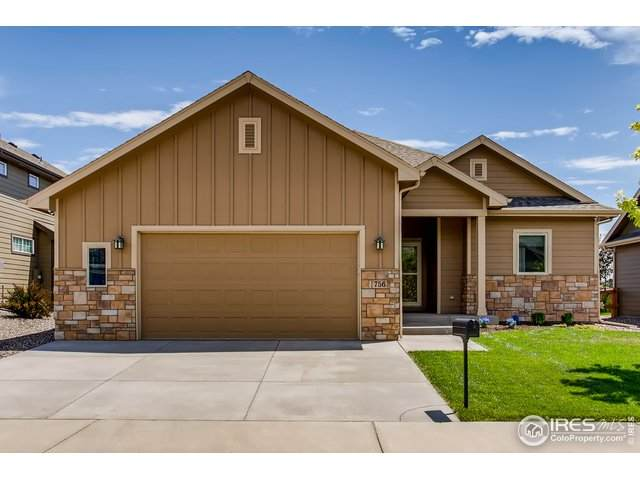 756 Capricorn Ct, Loveland, CO 80537 (MLS #922139) :: Wheelhouse Realty
