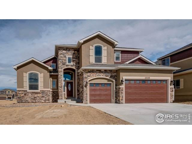 5250 Finian Ct, Timnath, CO 80547 (MLS #922159) :: Tracy's Team