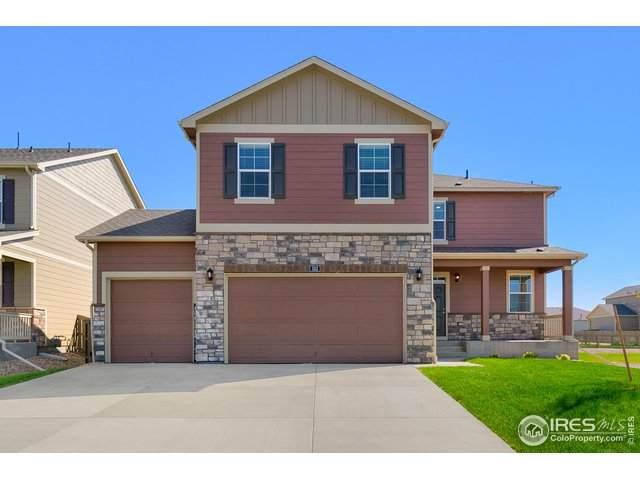 10177 Cedar St, Firestone, CO 80504 (MLS #922170) :: RE/MAX Alliance