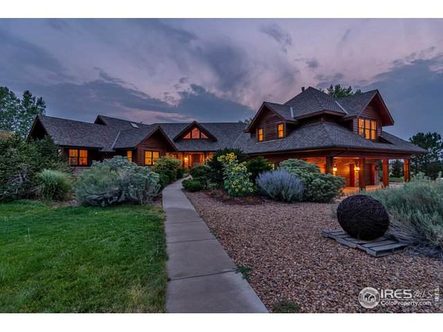 24654 County Road 6, Hudson, CO 80642 (MLS #922178) :: 8z Real Estate