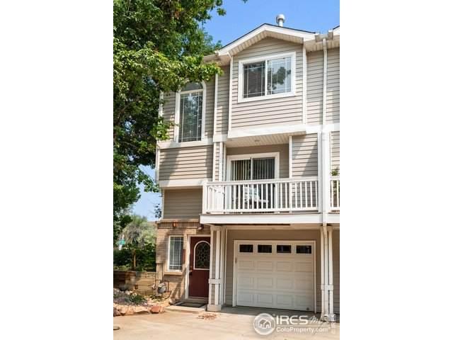 4951 Noble Park Pl, Boulder, CO 80301 (MLS #922180) :: 8z Real Estate