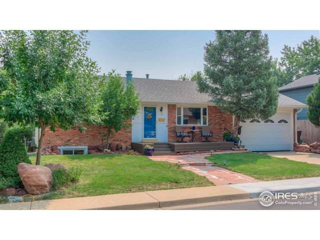 1190 Edinboro Dr, Boulder, CO 80305 (MLS #922199) :: Bliss Realty Group