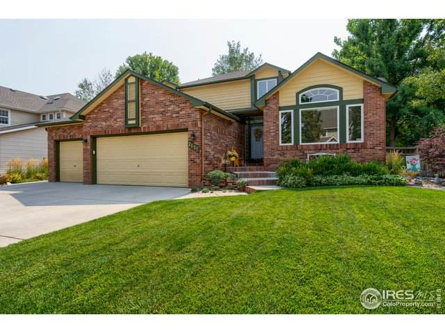 2131 Pintail Dr, Longmont, CO 80504 (MLS #922209) :: 8z Real Estate