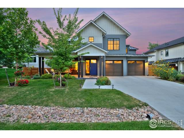 1411 Kalmia Ave, Boulder, CO 80304 (MLS #922211) :: 8z Real Estate